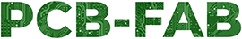 Logo PCB FAB